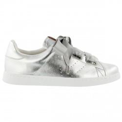 Sneakers Victoria Donna metallizzate