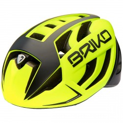 Bike helmet Briko Ventus yellow
