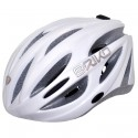 Bike helmet Briko Shire white