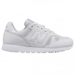 Sneakers New Balance 373 Girl blanc