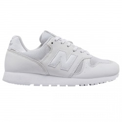 Sneakers New Balance 373 Girl white