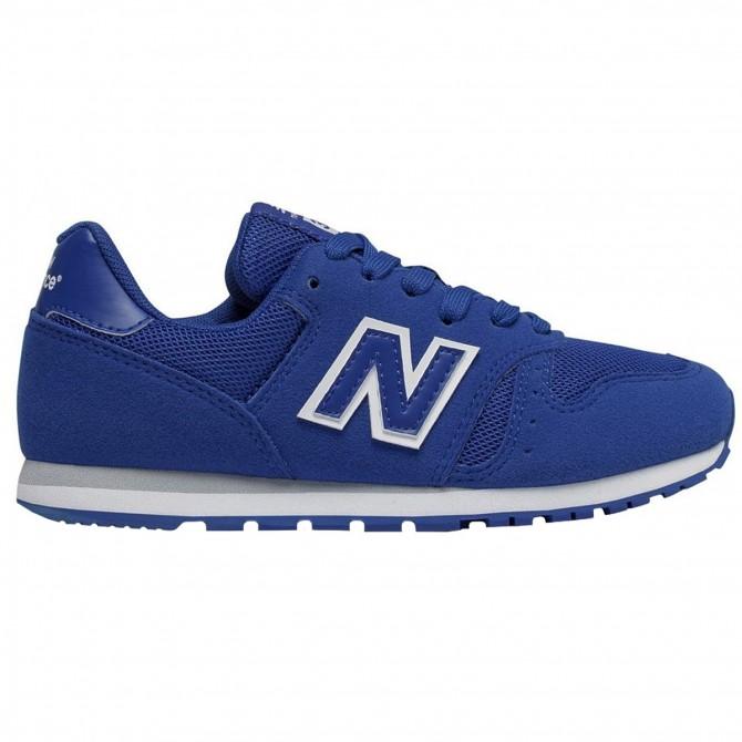Sneakers New Balance 373 Junior royal