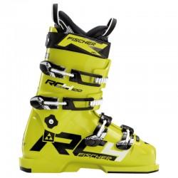 ski boots Fischer RC4 Jr 100
