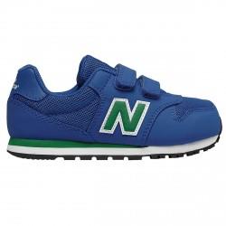 Sneakers New Balance 500 Baby royal-green