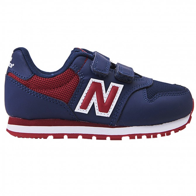 Sneakers New Balance 500 Hook and Loop Calzature Baby