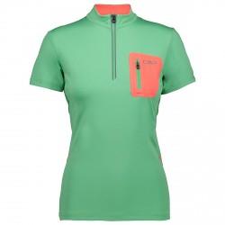 T-shirt cyclisme Cmp Free Femme