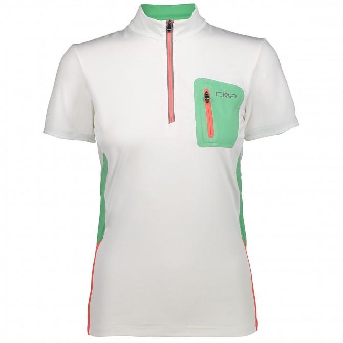 T-shirt ciclismo Cmp Free Donna