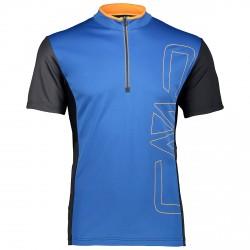 T-shirt ciclismo Cmp Free Uomo