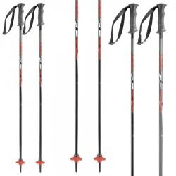 ski poles Leki Rider