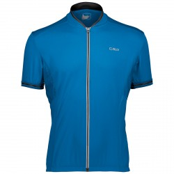 T-shirt ciclismo Cmp Free Hombre