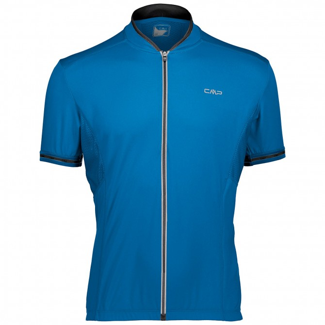 T-shirt cyclisme Cmp Free Homme