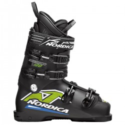 botas de esqui Nordica Dobermann 120