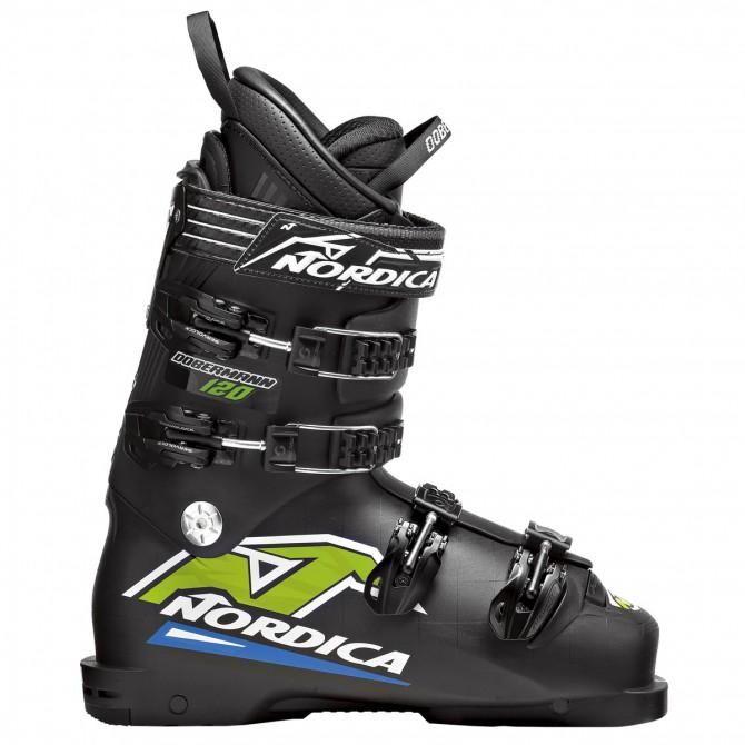 scarponi sci Nordica Dobermann 120
