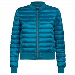 Chaqueta de pluma Save the Duck D3681W-IRIS6 Mujer