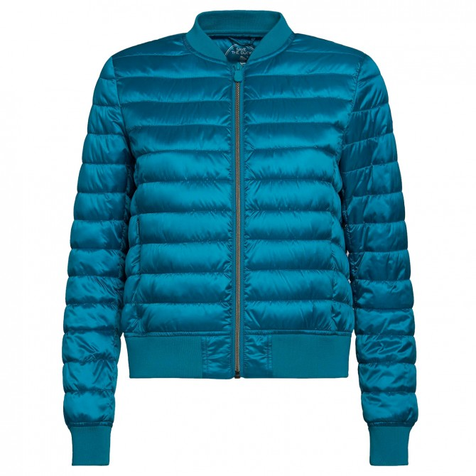 Down jacket Save the Duck D3681W-IRIS6 Woman