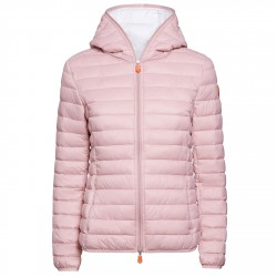 Down jacket Save the Duck D3362W-GIGA6 Woman