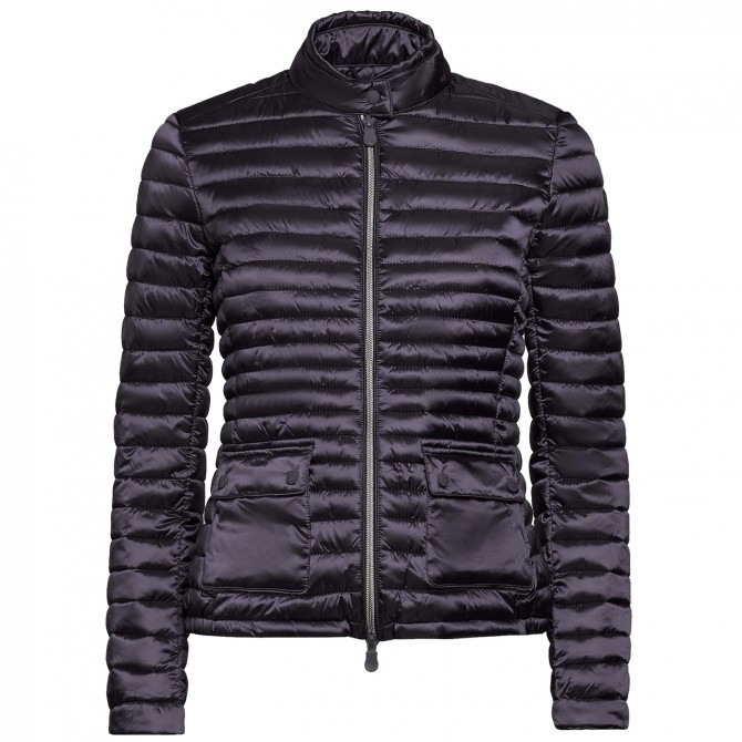 376d7d70e3f19 Down jacket Save the Duck D3086W-IRIS6 - Woman clothing