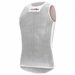 Camisa íntima ciclismo Zero Rh+ AirX Unisex blanco