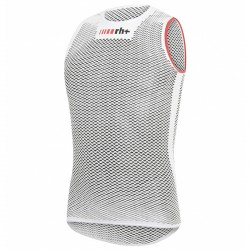 Maglia intima ciclismo Zero Rh+ AirX Unisex bianco