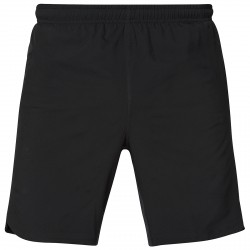 Shorts running Rossignol Pro Light Hombre negro