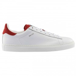 Sneakers Rossignol Abel 111 bianco-rosso