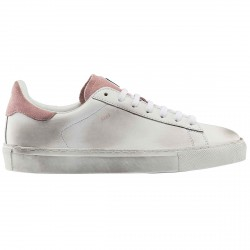 Sneakers Rossignol Abel 10 Donna bianco-rosa