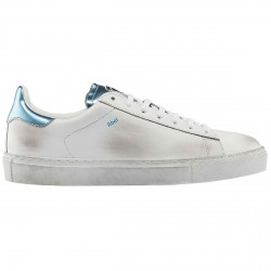 Sneakers Rossignol Abel 06 Mujer blanco-azul claro
