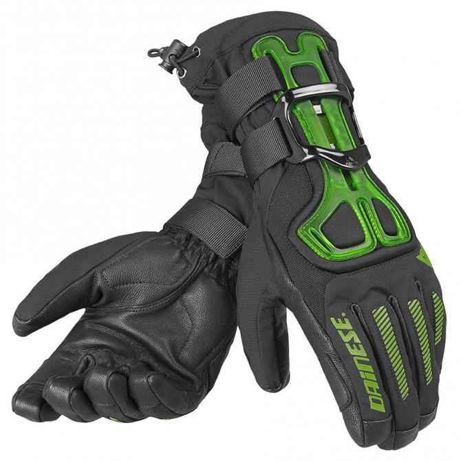 guanti sci Dainese Impact 13 D Dry