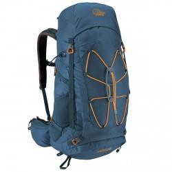 Trekking backpack Lowe Alpine AirZone Camino Trek 35 grey