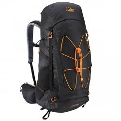 Trekking backpack Lowe Alpine AirZone Camino Trek 40 black