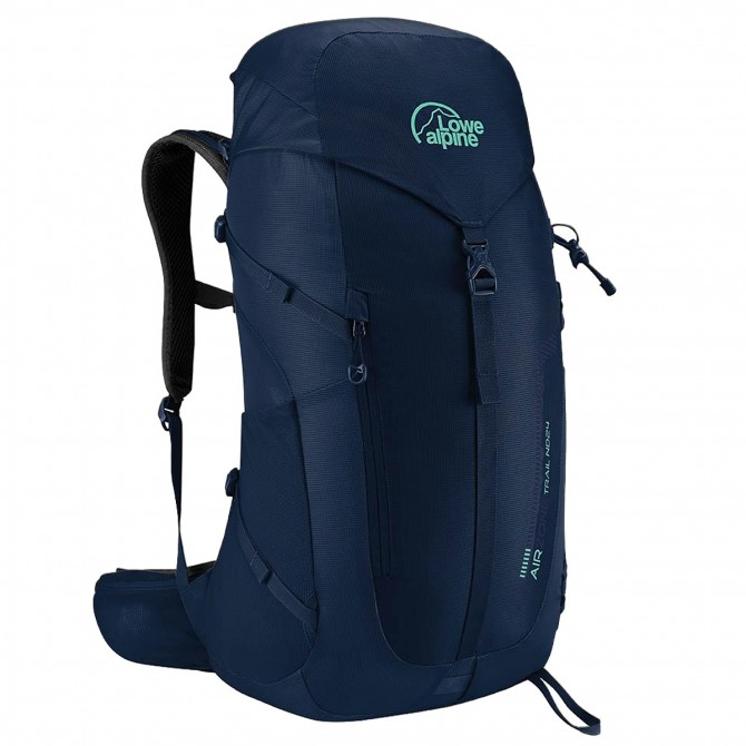 Trekking backpack Lowe Alpine AirZone Trail 24 blue