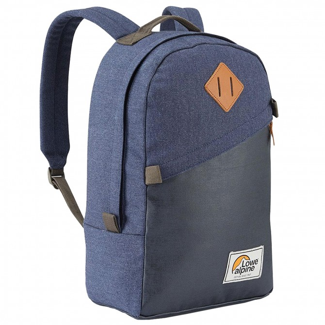 Trekking backpack Lowe Alpine Adventure 20