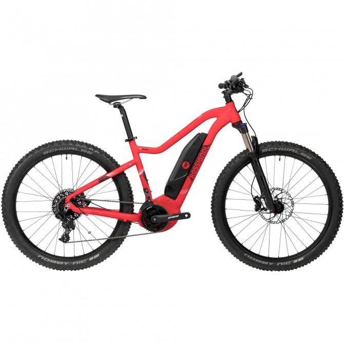 E-bike Rossignol E-Track 27.5+