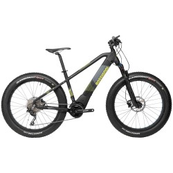 E-bike Rossignol E-Track Fat