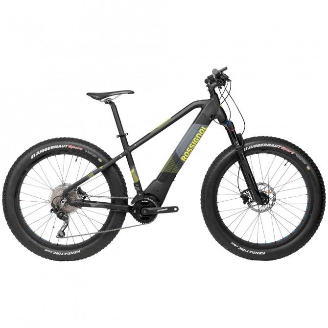E-bike Rossignol E-Track Fat