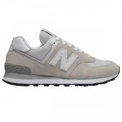 Sneakers New Balance 574 Donna grigio chiaro