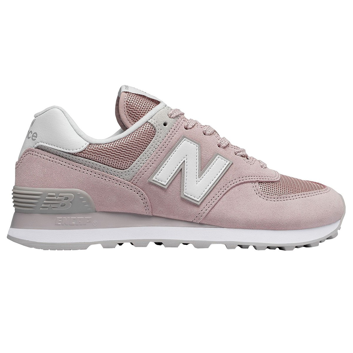 new balance 574 donna rosa