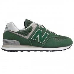 Sneakers New Balance 574 Homme vert