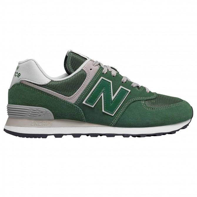 Sneakers New Balance 574 Hombre verde