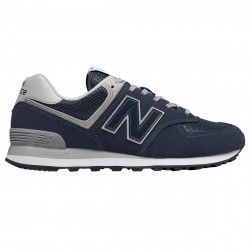 Sneakers New Balance 574 Man blue