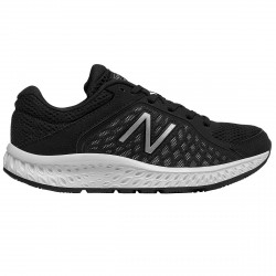 Running shoes New Balance 420 Woman black