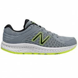 Chaussures running New Balance 420 Homme gris
