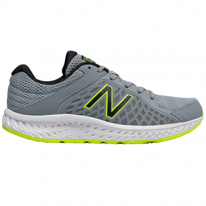 Zapatos running New Balance 420 Hombre gris