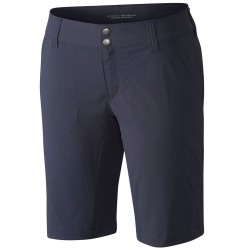 Bermudas trekking Columbia Saturday Trail Mujer gris