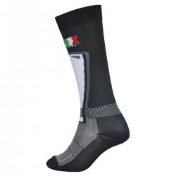 calcetines de esqui-snow Bottero Ski extra fine