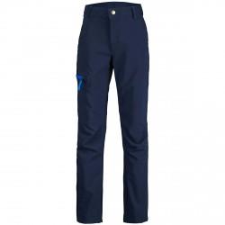 Pantalones trekking Columbia Tripe Canyon Junior azul