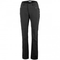 Pantalone trekking Columbia Peak to Point Donna nero