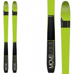 Touring ski Movement Vertex 2 Carbon