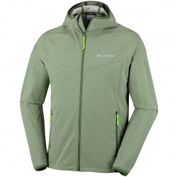 Giacca trekking Columbia Heather Canyon Uomo