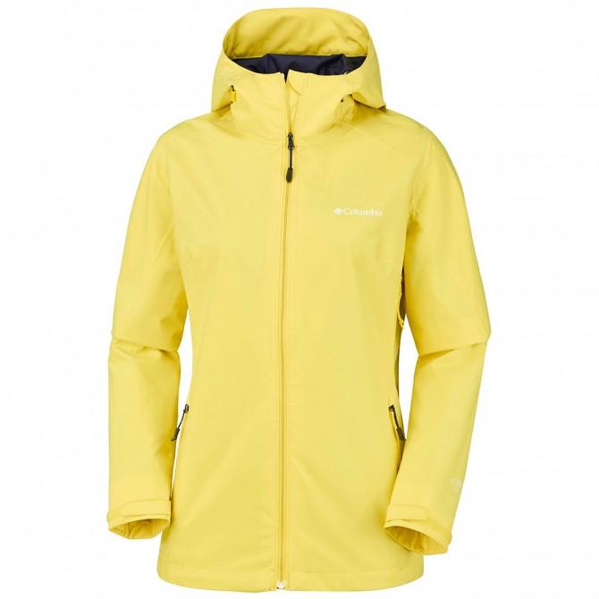 Rain jacket Columbia Trek Light Woman